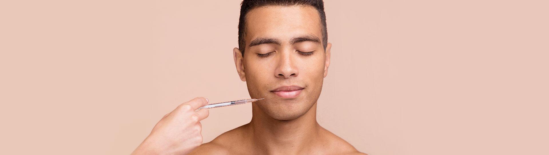 trattamento botox®, trattamento con tossina botulinica