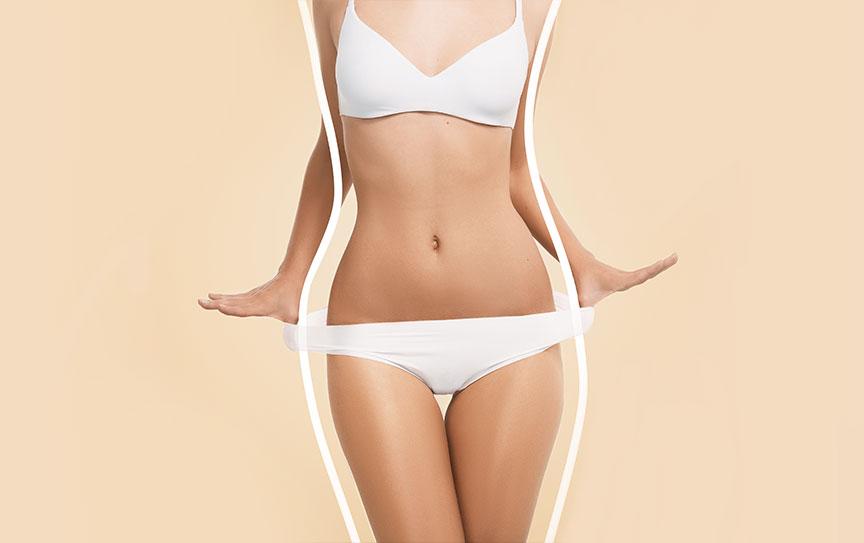 Vaserlipo, liposuzione, rimozione grasso ostinato