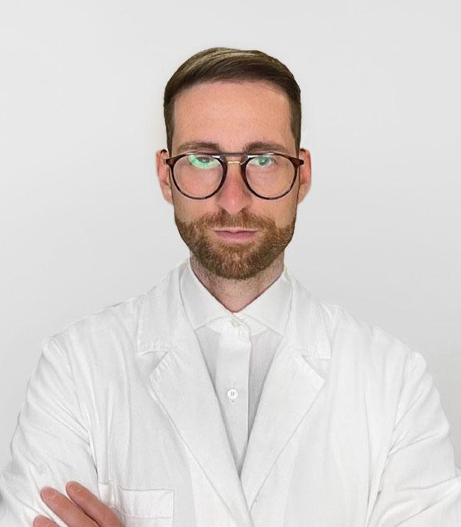 Dottor Alessio Dini, Alessio Dini medico estetico, Skinfarm medical center Siena